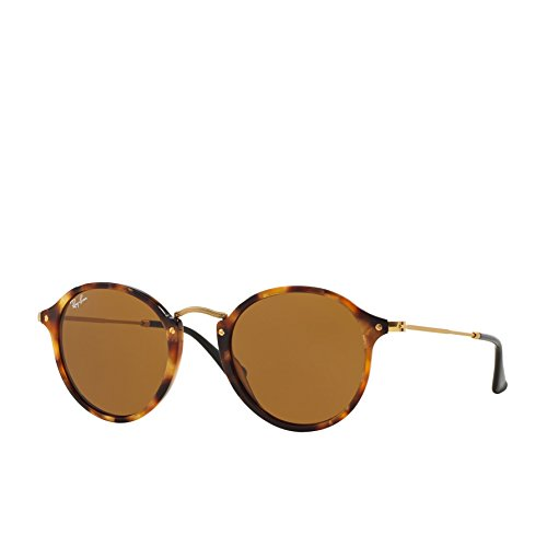 Ray-Ban Sonnenbrille Round/classic (RB 2447 1158R5 49)