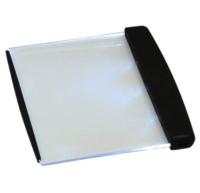 LED-Leselicht-Platte, Acryl, batteriebetrieben von Trident Ltd bei Outdoor Shop