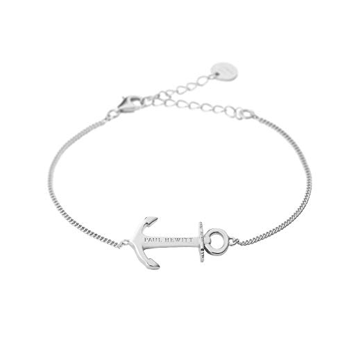 PAUL HEWITT Anker Armkette Damen Anchor Spirit aus 925 Sterling Silber
