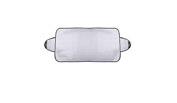 SungpunetAuto Windschutzscheiben-Abdeckung Anti-Schnee Frostschutz Staubschutz Hitze Sonnenschutz