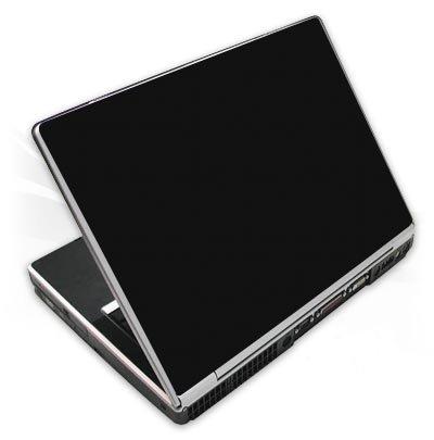 Laptop Skin Sticker Aufkleber für Schwarz Vaio SVE 1513 - Sony Notebook Desig. (Laptop Aufkleber Sony Vaio)