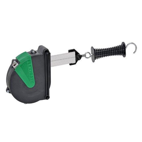 systeme-de-porte-flexible-flexigate-poignee-de-portillon-75m-ruban-40mm-cloture-electrique