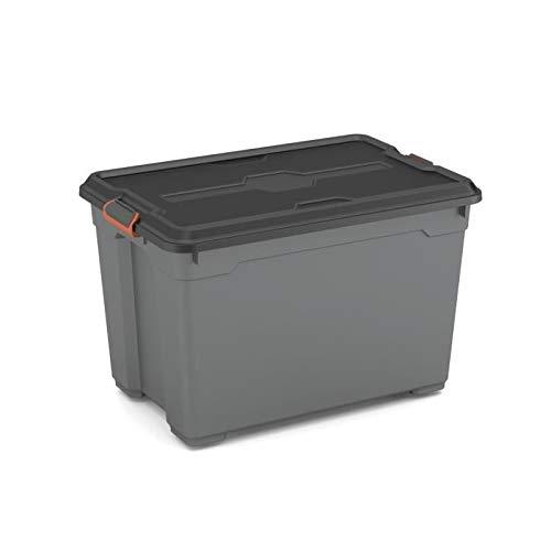 Clipbox XL Fuchsia