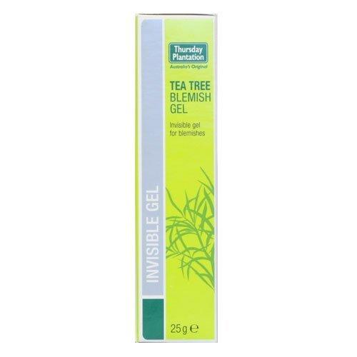 Donnerstag Plantation Tea Tree Blemish Gel 25ml