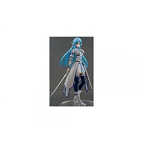 Banpresto - Figurine Sword Art Online - Asuna 17cm - 3296580832880