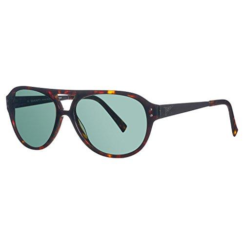 GANT Sonnenbrille GS STORM (58 mm) braun