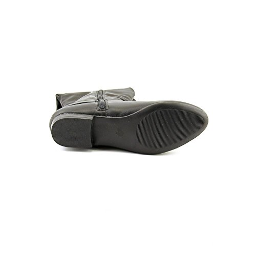 Style & Co Pettra Synthétique Botte Black