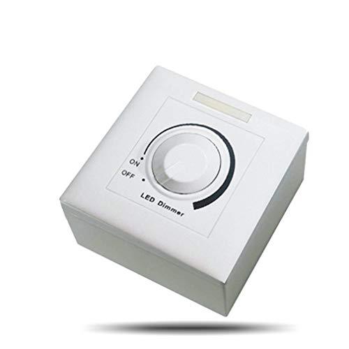 Lightleopard Dc 0-10V Led Dimmer Einstellbarer Controller Led Driver Dimmer -