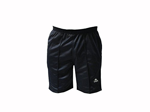 S-Mark Sports Shorts (Black)