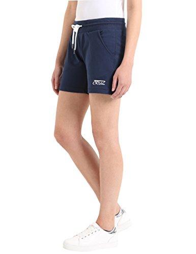 Ultrasport Cruz Damen Sweatshorts Sally Navy