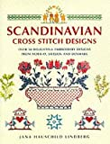 Scandinavian Cross Stitch Designs