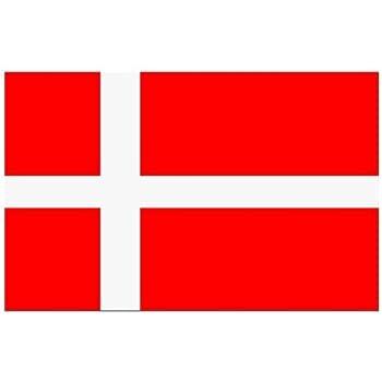 Fahne Flagge Dänemark 90 x 150 cm