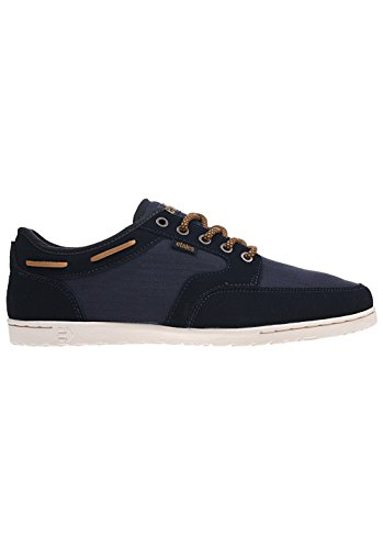 Etnies  DORY, Sneakers basses hommes Navy Brown White
