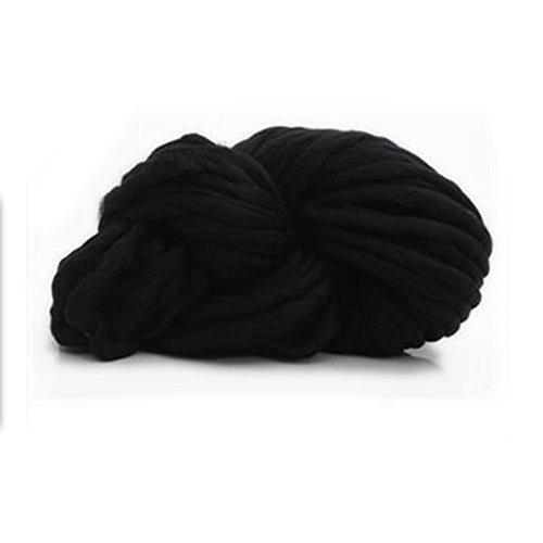 Hilo de lana para tejer Super Roving