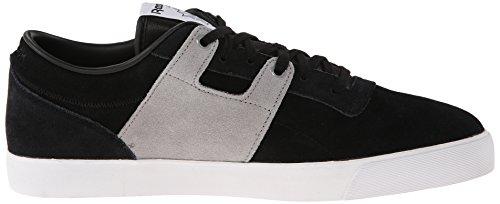 Reebok Workout Low Clean Fv Sneaker Black/Flat Grey/White