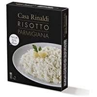 Parmesan Risotto - 2 packs x 175 g