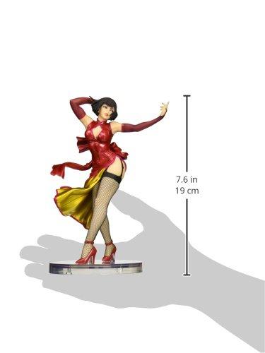 TEKKEN TT2 Anna Williams Estatua de Bishoujo 2