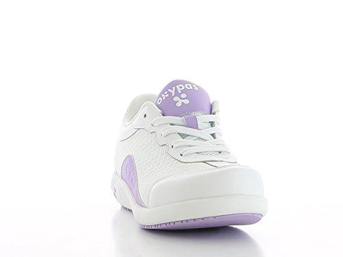 Lilac Lic Oxypas Sécurité Ivy Purple Femme Chaussures qHxxYXTv