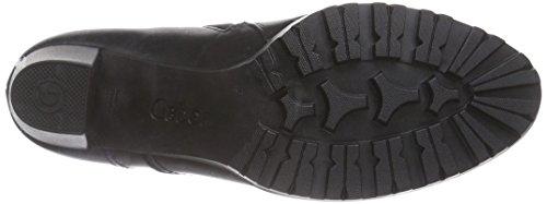 Gabor Comfort Sport 32.864, Bottes femme Noir - Schwarz (schwarz (Micro) 57)