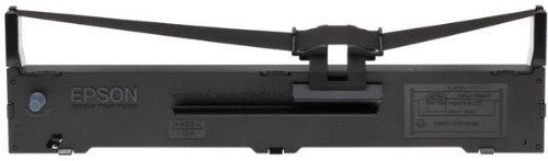 Original Farbbänder passend für Epson FX 890 Epson FX890 15329 , C13S015329 , S015329 - Premium - Schwarz