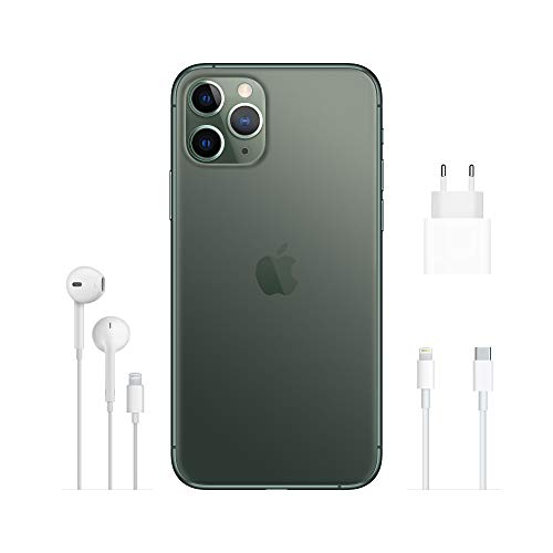 Apple iPhone 11 Pro (64GB) - Verde Notte