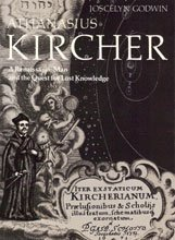 Athanasius Kircher: A Renaissance Man and the Quest for Lost Knowledge: A Late Renaissance Philosopher and Scientist (Art and Imagination) by Joscelyn Godwin (1979-11-12)
