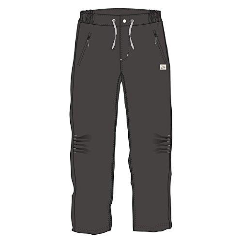 Maloja Pantalon Dean gris foncé