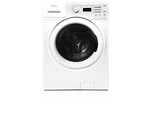 Whirlpool AWG 1212/PRO Kondenstrockner / A / 1200 UpM / Wischmop Programm / großes Fassungsvermögen / weiß (Gewerbliche Waschmaschine)