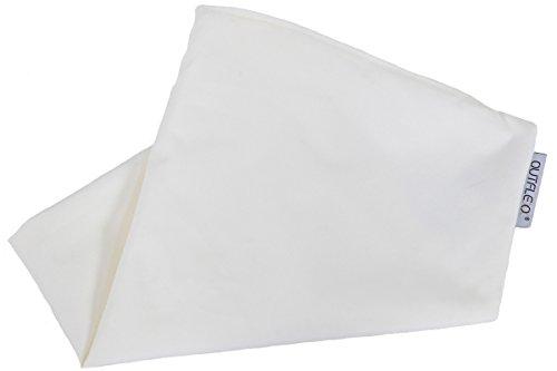 Outflexx Bezugset, cremeweiß, 30 x 30 x 30 cm, 7805-A