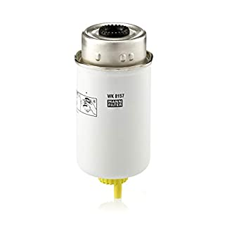 Original MANN-FILTER Kraftstofffilter WK 8157 – Für PKW