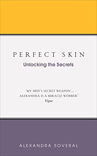 Perfect Skin por Alexandra Soveral