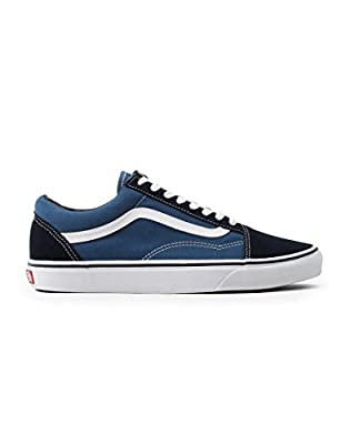 Vans Unisex Adults' Old Skool Low-Top Sneakers