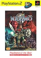 Maximo (PlayStation2 the Best)[Japanische Importspiele] (2-maximo Playstation)