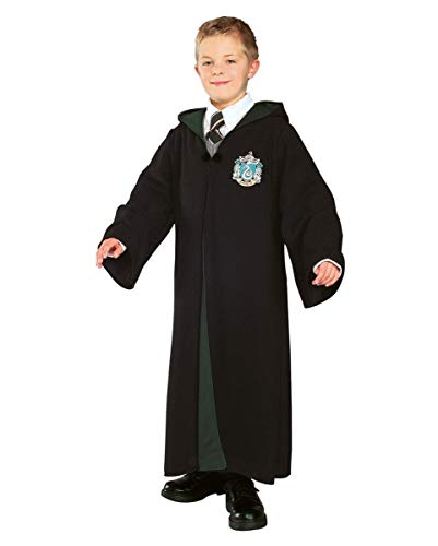 Harry Potter Slytherin Robe DLX L L