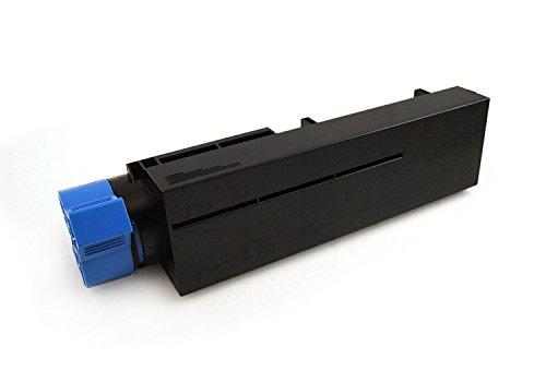Preisvergleich Produktbild Green2Print Toner, 3000 Seiten, ersetzt OKI 44574702, Tonerkartusche passend für OKI B-411-D, B-411-DN, B-431-D, B-431-DN, MB-461, MB-471-W, MB-491-PLUS