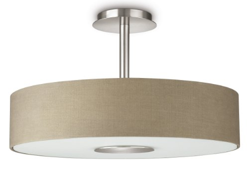 philips-instyle-flora-ceiling-light-matt-chrome-includes-3-x-42-watts-e14-bulb