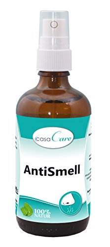 cdVet Geruchsentferner Anti Smell im Test