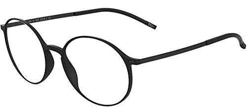 Brillen Silhouette URBAN LITE FULLRIM 2901 MATTE BLACK Unisex