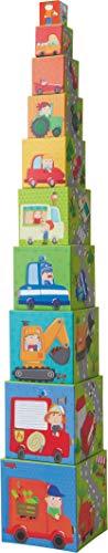 HABA 301524 juguete construcción - Juguetes construcción