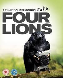 Four Lions [DVD] by Kayvan Novak