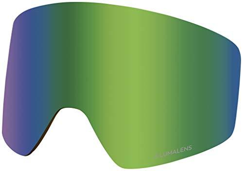 Drachen Lumalens Grün Ion PXV Ersatzscheibe Snow Goggles