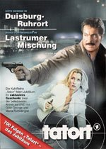 Tatort: Schimanski - DVD Box 4 Folgen (1981-91)