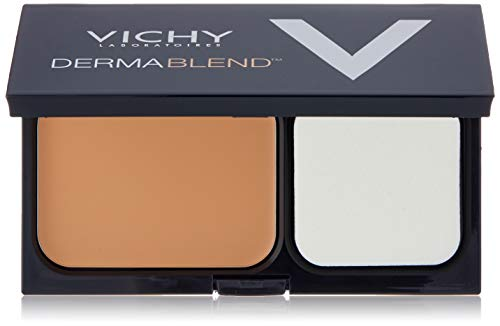 Vichy Dermablend Maquillaje Compacto 12H SPF30