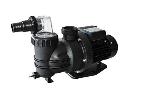 AquaForte Schwimmbadpumpe SP-450A, 450 W, 8,5 m³/h (Pumpe Sta-rite)