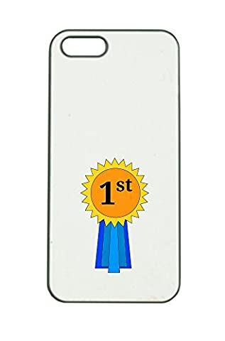 iPhone cover with 1st Place Ribbon