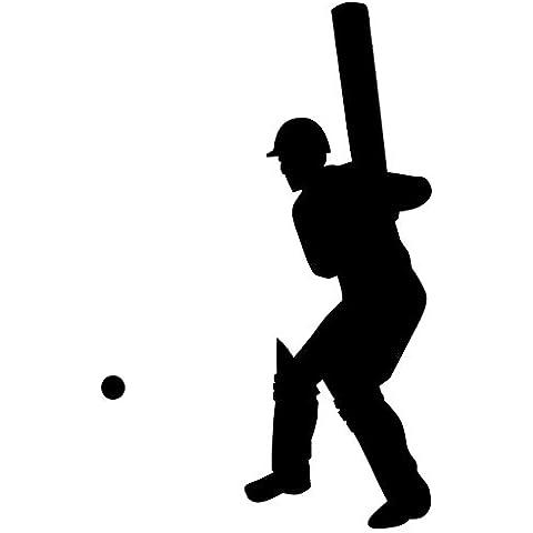 Cricket Adesivo da parete 5–Adesivi e parete