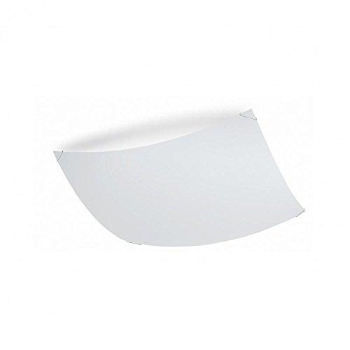 Vibia Funnel Mini lámpara de pared, techo, color blanco, 200403