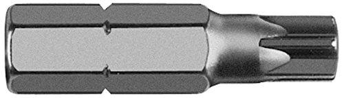 Irwin Tools 92321 T15 Insert Bit x 1, Fastener Drive by Irwin Tools -