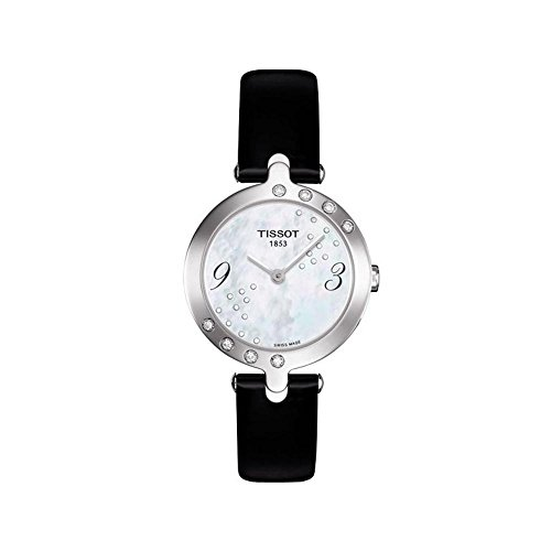 Tissot Ladies Watch Flamingo Diamonds – t0032096711200