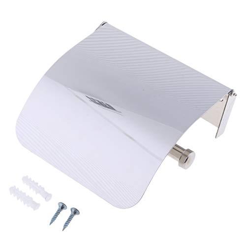 Homyl 1 Stück Papierhandtuchrollenhalter Handtuchhalte… | 00705220244356